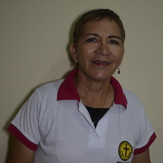 Lilia Crespo