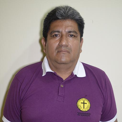 Julio Chavarrea