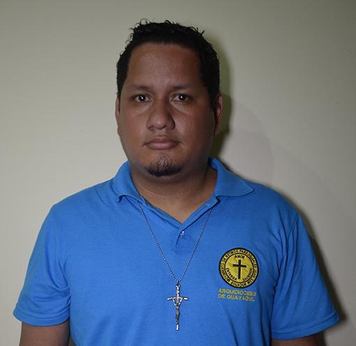 Josue Fajardo